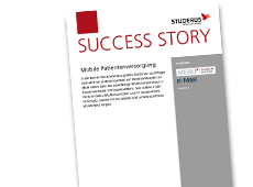Success Story: Mobile Patientenversorgung