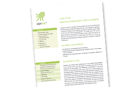 Viprinet Case Study: E-Learning sped up