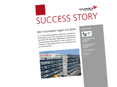 Success Story: Den Grundstein legen mit Zyxel