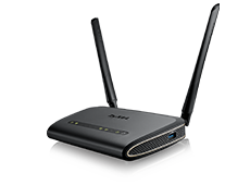 Neuer Dual-Band-Router