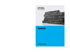 Zyxel Switch Sales-Guide