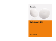 Zyxel WLAN Sales-Guide