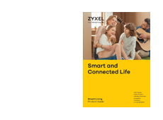 Zyxel Smart Living Product Guide