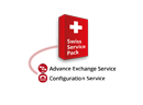 Swiss Service Pack NBD, CHF 500 - 999