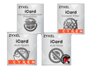 Zyxel Lic-Bundle USG100-PLUS 1 an
