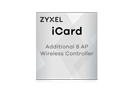 Zyxel iCard pour USG, UAG, ZyWALL + 8 Access Points