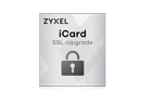 Zyxel iCard SSL Upgrade 25 à 50 User USG 1000