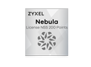 Zyxel Nebula License NSS 200 Points