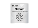 Zyxel Nebula License NSS 50 Points