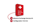Swiss Service Pack 4 h, CHF 500 - 999