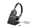 Jabra Evolve 65 NC Duo inkl. Dock