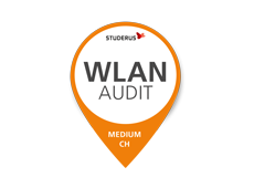 WLAN Audit MEDIUM-CH