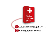 Swiss Service Pack NBD, CHF 1000 - 2999