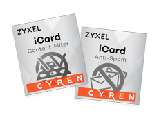 Zyxel Lic-Bundle USG 20W 1 an