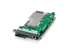 Zyxel MSC1240QA Management Switch Card for IES4204M