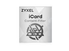 Zyxel iCard CF pour ZyWALL USG 100