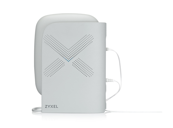 Zyxel Multy Plus, kit de démarrage