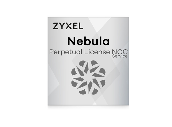 Zyxel Nebula Top Up License Perpetual Professional Pack