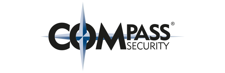 Logo Compass Security AG